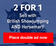 Horsemart 2 for 1 Single Widget