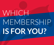 Which membership category is for you?