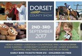 Dorset County Show - This Weekend!!