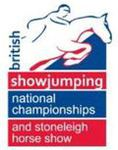 British Showjumping National Championships - Round Up