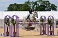 Silver Lift hits the heights at Bolesworth