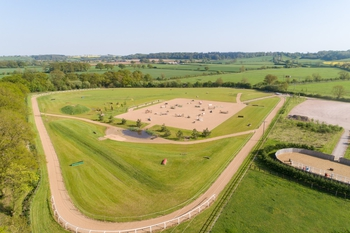 British Showjumping announce plans for a National Training Centre
