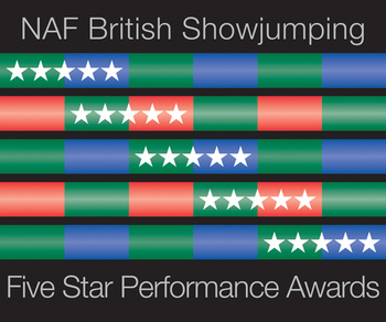 NAF British Showjumping Five Star Award