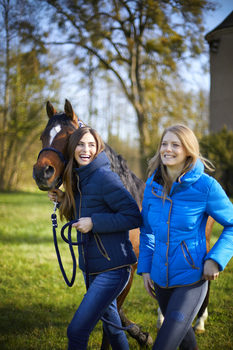 Equithème welcomed as the new title sponsor of the Leading Pony Showjumper of the Year Championship