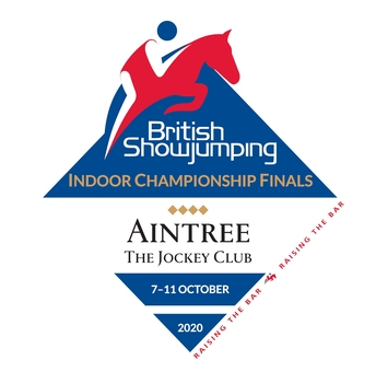 The first qualifying show for Aintree is almost upon us!