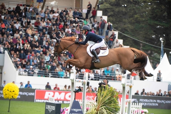Stars line up for Nations Cup thriller at Hickstead