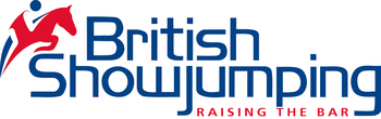 British Showjumping unveil their new Logo