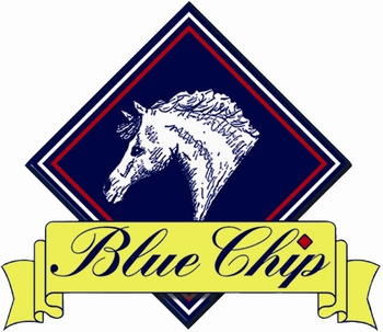 Win a Year of Sponsorship with Blue Chip Feed!