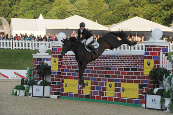Get Set for a Summer Spectacular at The Equerry Bolesworth International Horse Show!