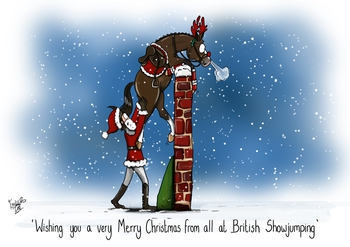 British Showjumping Office – Christmas closure details 2018