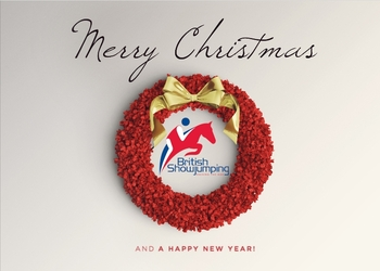 British Showjumping Office – 2020 Christmas Closure