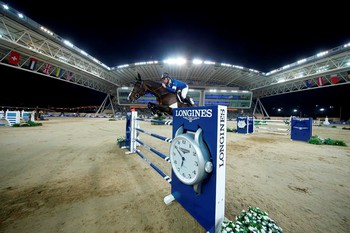 Riders Revealed: Showjumping's Superstars Head for Doha