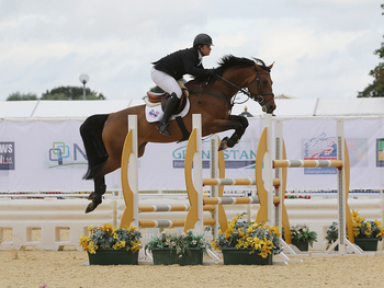 HOYS to support young Showjumpers with the introduction of an U25 Wildcard