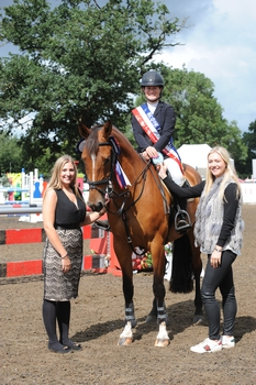 Scope Festival 2018 Round Up-South View Equestrian Centre