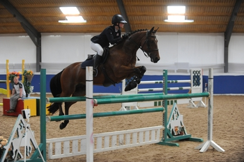 Scope Festival of Showjumping at SouthView Competition Centre