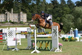 The Bolesworth Classic – A Great British Show 1st – 4th June 2012