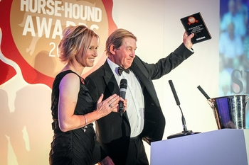 NOMINATE YOUR HEROES FOR THE HORSE & HOUND AWARDS 2020 IN PARTNERSHIP WITH NAF
