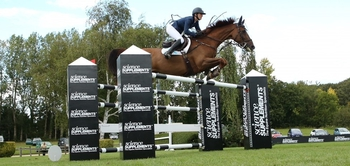 The Science Supplements All England Jumping Championships 2019
