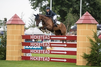 Hickstead's Royal International Horse Show to run in reduced format for 2021
