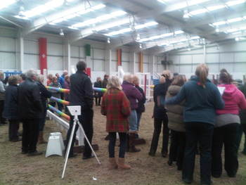 Judges Conference 2012 at Addington Manor