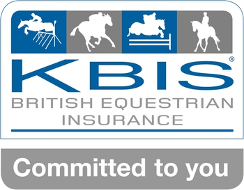 KBIS British Equestrian Insurance join the British Showjumping Business Partnership