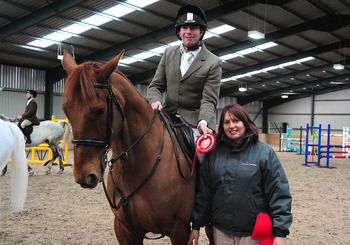 The success of Club Shows at Lane Farm