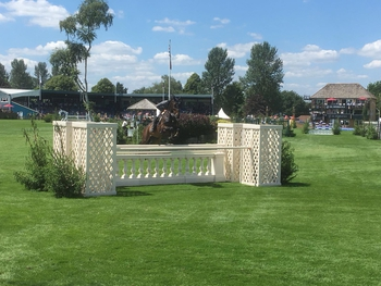 Hickstead Derby 2018