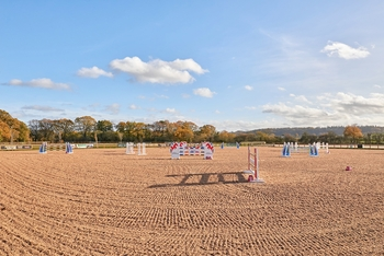 British Showjumping National Training Centre - Member Training
