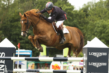 Trade Stands Hickstead : Hickstead marks one year since the games with gamesmaker parade