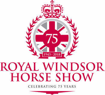 NATIONAL ENTRIES NOW OPEN FOR CHI ROYAL WINDSOR HORSE SHOW IN ITS DIAMOND YEAR