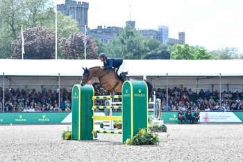 Tickets for CHI Royal Windsor Horse Show 2021 to go on Sale