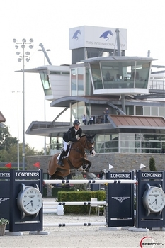 Scott Brash & Hello Jefferson 2nd in 5* Grand Prix of Valkenswaard