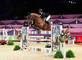 Timetable & Ticket information released for Horse of the Year Show 2018