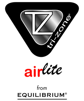 Tri-Zone Airlite Senior Discovery Regional Final at Patchetts Equestrian Centre