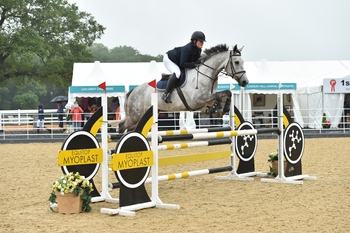 World Class Young Riders Head to Equitop Bolesworth Young Horse Championship