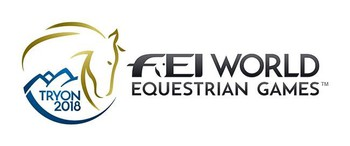 One Year Until FEI World Equestrian Games™ Comes to North Carolina, USA