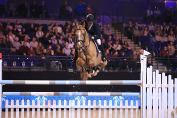 World's Leading ShowJumpers Head to Liverpool International Horse Show