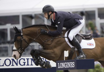 Third leg  Round-Up from the FEI European Championships