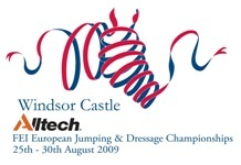 Alltech FEI European Jumping & Dressage Championships 2009 launches Championship Radio Station