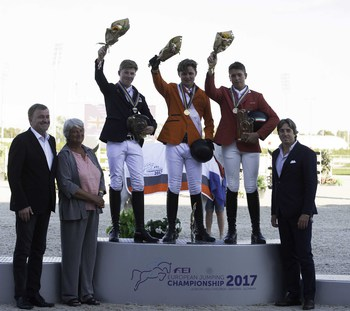 Image result for Junior rider Harry Charles wins Individual Silver in Slovakia