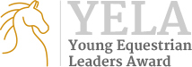 Young Equestrian Leaders Award (YELA)