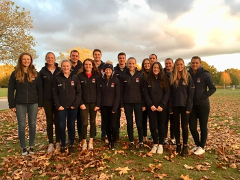 BEF Young Professional Programme welcomes second cohort of athletes