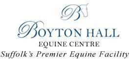 British Showjumping Training at Boyton Hall, Suffolk.