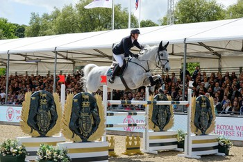 What to expect at CHI Royal Windsor Horse Show