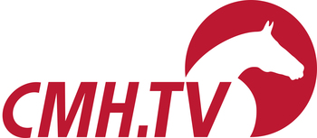 ClipMyHorse.TV (CMH.TV) join forces with British Showjumping
