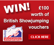 5 £100 Vouchers to be won!
