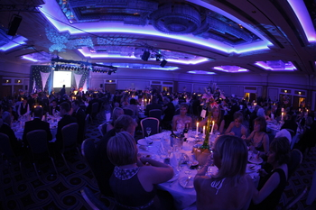 British Showjumping 2011 Awards Ball - Tickets Now On Sale!