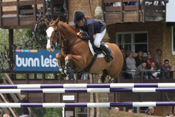 Hickstead News - Saturday
