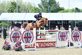 A NEW STATUS FOR ROYAL WINDSOR HORSE SHOW IN 2017