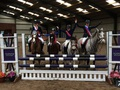 Lanarkshire Academy Team Show 2017 - The Raiders from the North Take Two Classes !